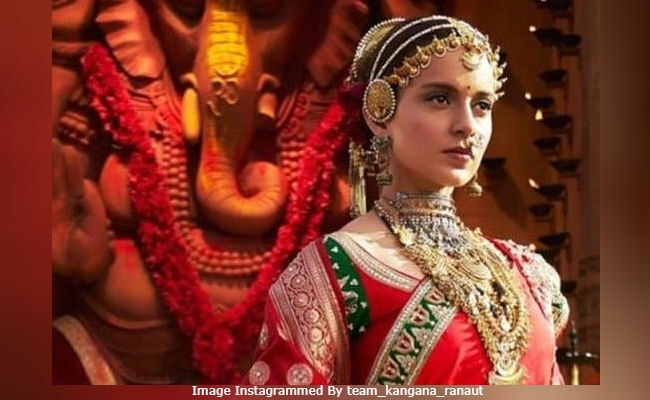 Kangana Ranaut's Manikarnika To Be Screened For President Kovind