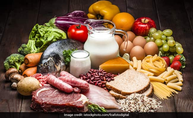effects of moving to a high protein diet