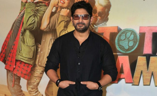 Arshad Warsi Says, 'Rohit Shetty Is Obliged To Make Golmaal 5'