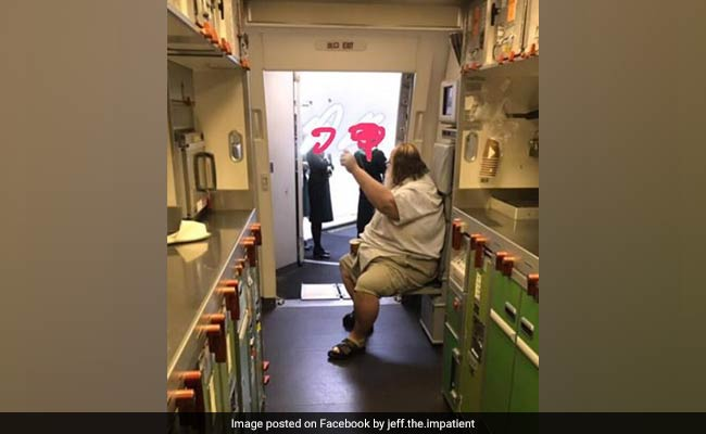 Passenger Forces Flight Attendants To Wipe His Backside In Shocking Incident