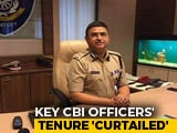 Video : CBI vs Rakesh Asthana Is War, But He Catches Break From Another Agency