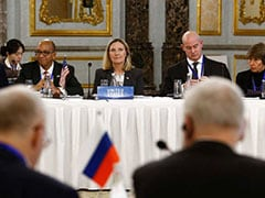 US To Stop Complying With Russian Nuclear Pact After Failed Negotiations