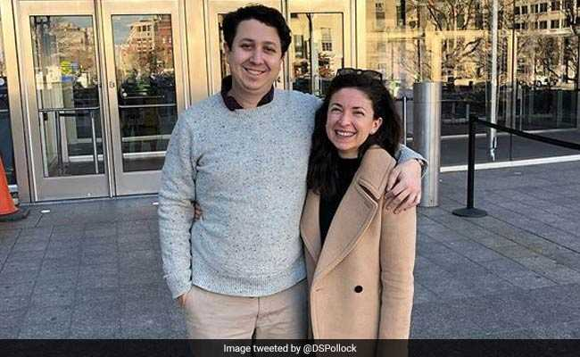 Couple Left Waiting For Marriage Certificate Amid US Government Shutdown