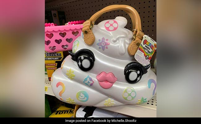'Pooey Puitton' Purse Irks Louis Vuitton, Prompts Lawsuit From Toy Firm