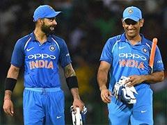 2nd ODI: Sachin Tendulkar, Virender Sehwag Hail India