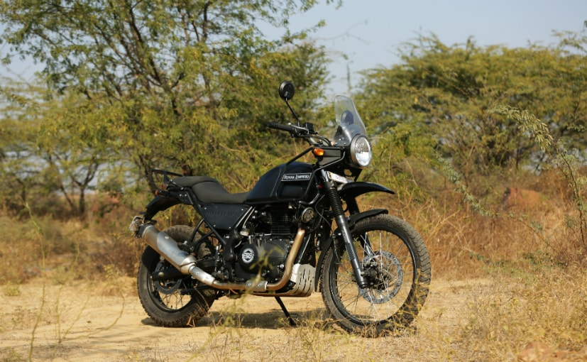 Royal Enfield refustes allegations of patent infringement
