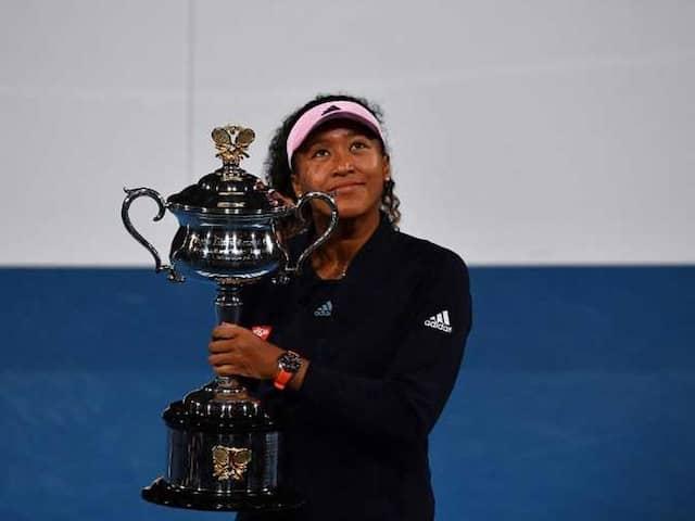 Naomi Osaka Lifts Australian Open Title, Becomes New World No.1