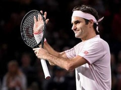Roger Federer Takes Switzerland Into Hopman Cup Final