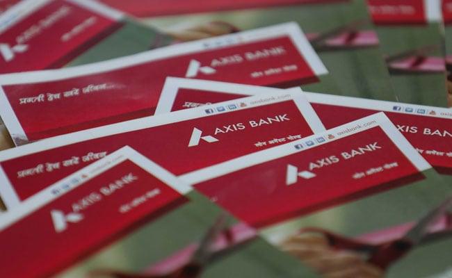 Government Plans Axis Bank Stake Sale To Raise Up To Rs 5,316 Crore