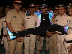 """Vaani Kapoor On Ranveer Singh Being Trolled For Pic With Cops: """"It's A Norm"""""""