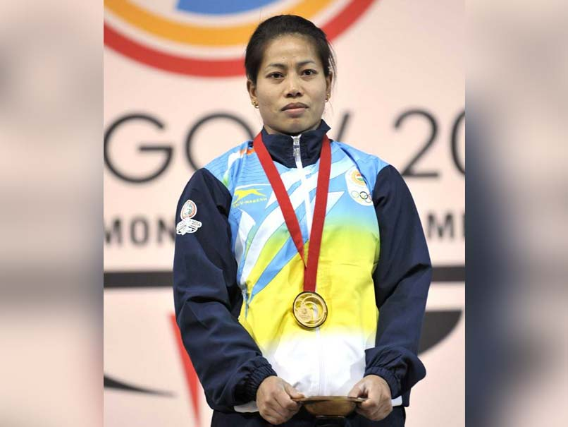 The International Weightlifting Federation on Wednesday revoked the ban imposed on Chanu