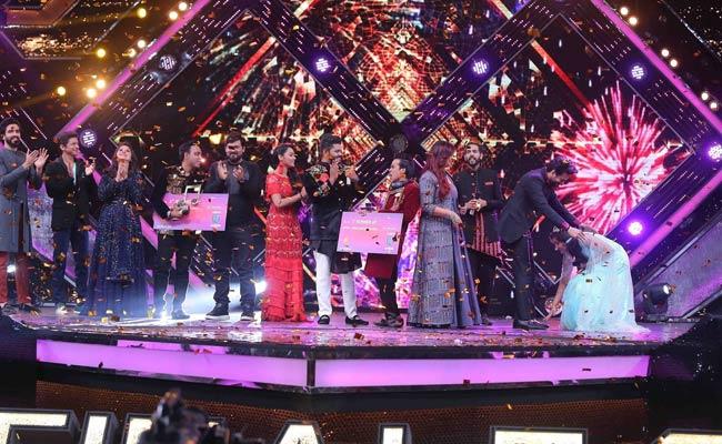 Sa Re Ga Ma Pa की विजेता बनीं 16 साल की इशिता विश्वकर्मा, इनाम में मिले इतने रुपये