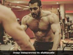 For Salman Khan, A 10,000 Square-Foot Gym On <i>Bharat</i> Sets: Report