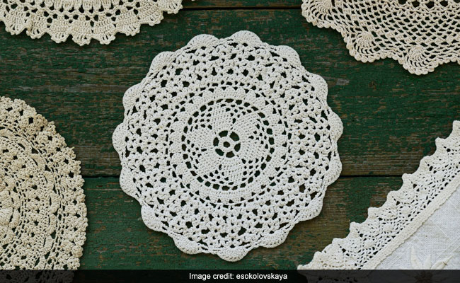 5 Lovely Crochet Pieces To Add To Your Home Decor