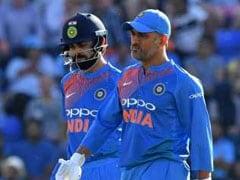 India vs Australia: Virat Kohli, MS Dhoni Are All-Time Great ODI Players, Says Justin Langer