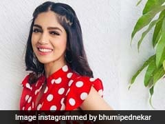 Bhumi Pednekar: '<I>Sonchiriya</I> Is A Beautiful Story. Liberating For Me To Be Part Of The Film'