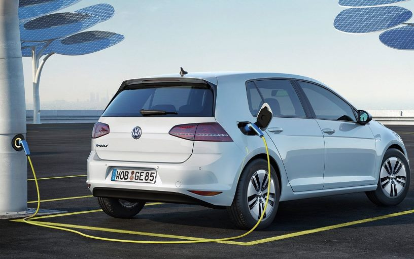Volkswagen will use this week's Frankfurt auto show to reveal the new electric models