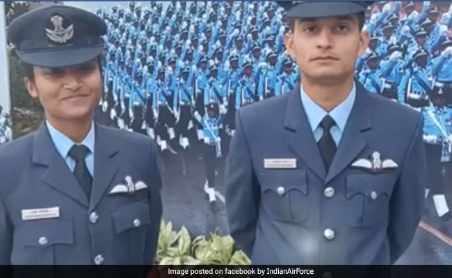 Republic Day 2019: Indian Air Force Contingent Leader Talks