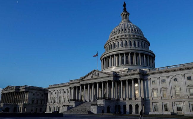 US Shutdown Costs Pegged At $3 Billion As Government Reopens