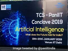 Pan IIT Conclave 2019: Global Thinkers Discuss Artificial Intelligence, Its Future In India