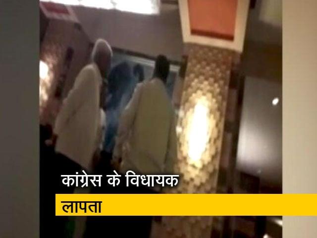 Videos : TOP NEWS @ 8 AM: कर्नाटक में सियासी हलचल तेज