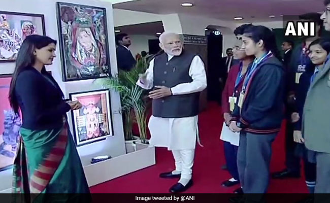 Pariksha Par Charcha 2.0 Highlights:  PM Modi's Discussion On Exam Stress With 2,000 Students
