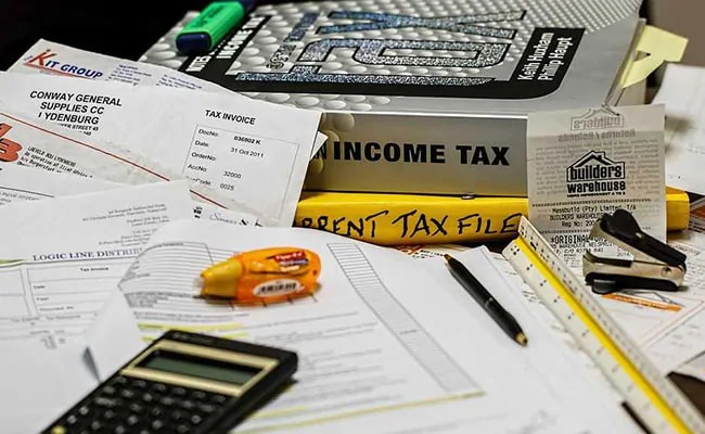 Income Tax Return Form Changes And Other Details Here