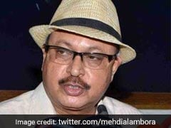 BJP Spokesperson Mehdi Alam Bora Resigns From Party Over Citizenship Bill