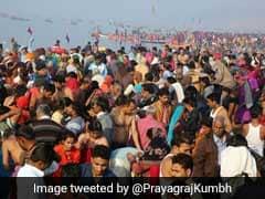 प्रयागराज कुंभ मेले से हो रही हैं 2021 के हरिद्वार महाकुंभ की तैयारी