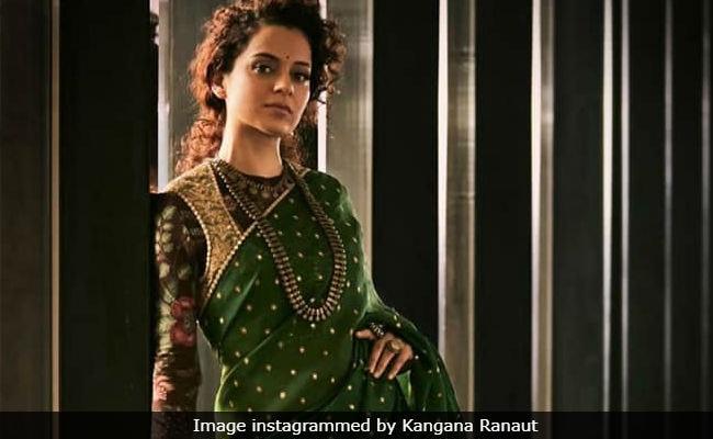 Manikarnika Star Kangana Ranaut Says 'People Are Waiting For Me To Fail'