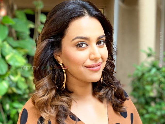 Image result for Swara Bhaskar