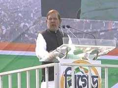 """""""Bofors... Er, Rafale"""": Sharad Yadav's Faux Pas Amuses PM Modi, BJP"""