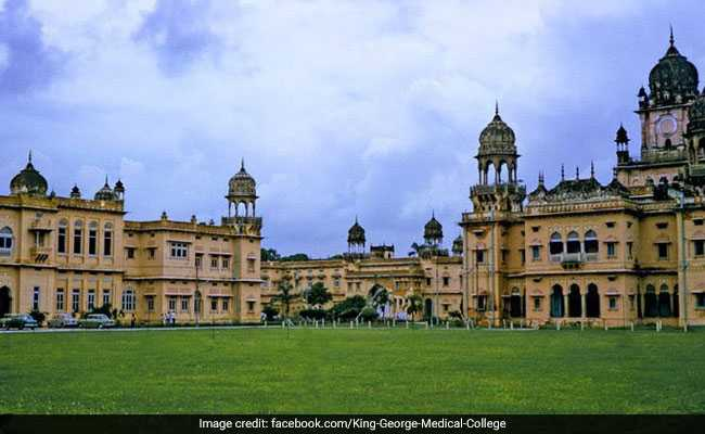 UP Medical College Fined Rs 10 Lakh For Improper Medical Waste Disposal