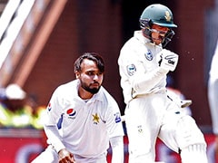 """3rd Test, Day 3: Quinton De Kock Puts South Africa On Top, Warns Clean Sweep Will Be """"Tough"""""""