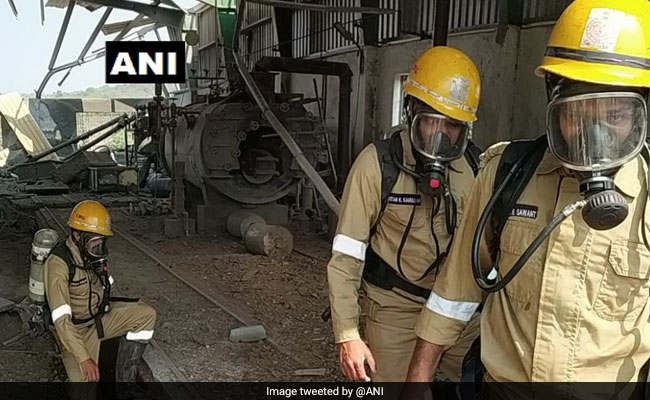 9 Injured In Blast At Cement Block Manufacturing Factory In Goa