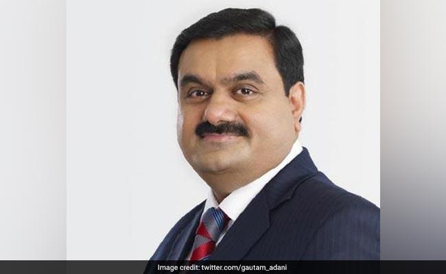 Adani Group To Invest Rs 5,500 Crore In Uttar Pradesh In 5 Years: Gautam Adani