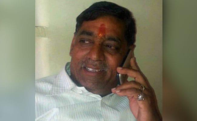 मध्यप्रदेश: मंदसौर नगर पालिका अध्यक्ष और BJP नेता प्रहलाद बंधवार की गोली मारकर हत्या