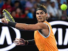 Australian Open: Rafael Nadal Beats Stefanos Tsitsipas To Enter Men