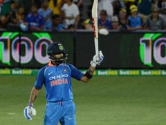 India vs Australia, Highlights 2nd ODI: Virat Kohli, MS Dhoni Star As India Beat Australia To Level Series 1-1