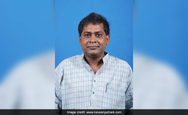Congress' Odisha Lawmaker Likely To Join BJD Ahead Of Rahul Gandhi Visit