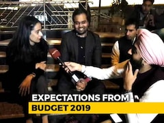 Video: What India Wants From The Budget