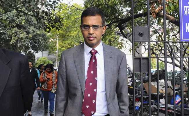 Magazine Defaming Me To 'Settle Scores With Father': NSA Ajit Doval's Son