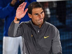 Rafael Nadal Takes Positives Out Of Australian Open Defeat