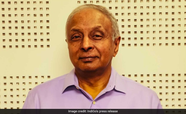 Issues Between Promoters Have Nothing To Do With IndiGo: CEO To Employees