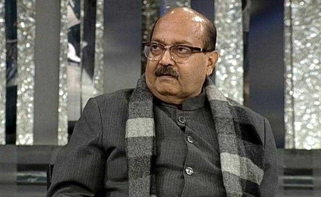 अखिलेश यादव पर अमर सिंह का हमला, 'थ्री-C' की थ्योरी पर हुआ SP-BSP गठबंधन, जानें क्या हैं इसके मायने...