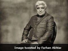 Farhan Akhtar, Shabana Azmi, Madhuri Dixit And Others Post Wishes On Javed Akhtar's Birthday