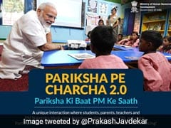 <i>Pariksha Pe Charcha</i> 2.0: PM Modi To Interact With Students Ahead Of Board Exams