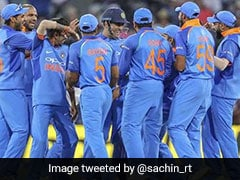 Highlights, IND vs NZ 3rd ODI: India Beat New Zealand By 7 Wickets To Take Unbeatable 3-0 Lead