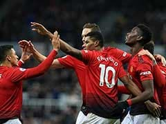 Premier League: Ole Gunnar Solskjaer Extends Perfect Record As Manchester United Beat Newcastle