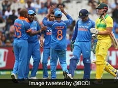 Twitter Goes Wild After India